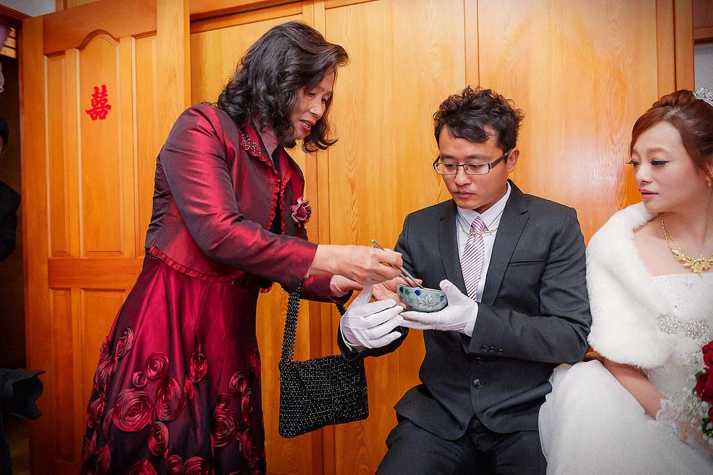 明政&安琳Wedding-233