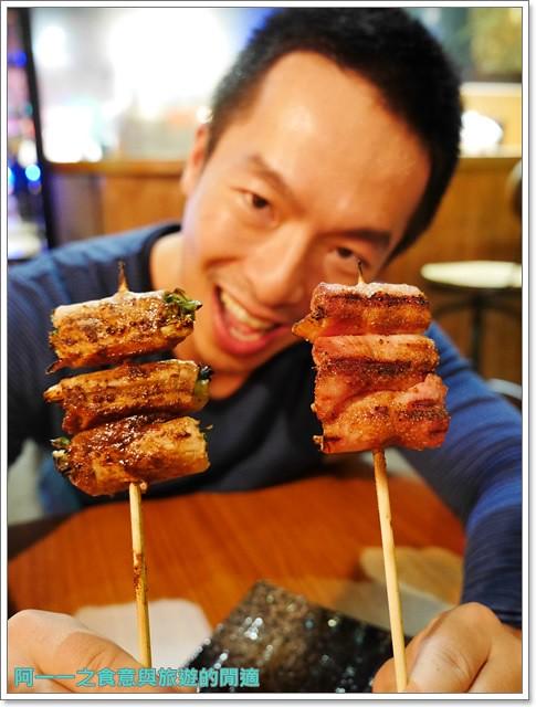 捷運善導寺站美食柒串燒屋平價烤肉酒聚餐image030