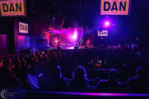 The Dan Band - January 17, 2015 - Sioux City