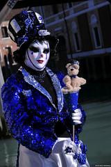 Venice 2015 - Two (Nemodus photos) Tags: carnival venice portrait france veneza de costume mask di carnaval venetian venise carnevale venecia venezia italie chantal masque carnavale dguisement venitien  2015 veneti venecija venetsia veneetsia carnavalvnitien  abigfave    veneia costums  nemodus mascherevenezianedallagodicomo  fz1000 carnavaldevenise2015 carnevaledivenezia2015 venetianscarnival2015 2015 karnevaluveneciji2015 karnevalvonvenedig2015