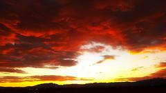 Las Vegas Sunsets IMG_20150222_190236