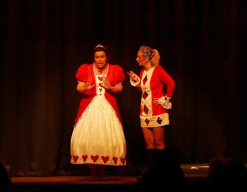 2011 Alice in Wonderland 49