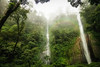 Tancak Kembar Waterfall Bondowoso (Jaya Sudadio) Tags: green forest canon river indonesia landscape haze twins tokina bondowoso visitindonesia tokina1116mm tancakkembar canon70d instagramapp jayasudadiophoto visitbondowoso
