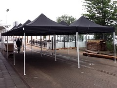 Quick Folding Tent  voor overkapping