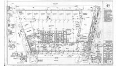 WTCI-000120-I.PDF_Page_06 (OriginalWTC7Data) Tags: newyorkcity usa newyork design plan officebuilding wtc7 7worldtradecenter architecturaldrawing 19832001 originalbuilding emeryrothsonspc 47stories nistfoia12178 wtci000120ipdf nistwtcinvestigation20022008 silversteinpropertiesinc