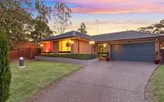 5 Camellia Court, Cherrybrook NSW