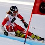 Antonia Wearmouth at Red Mountain Keurig Cup GS PHOTO CREDIT: Derek Trussler