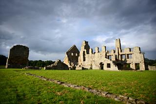 Egglestone Abbey , Barnard Castle , County Durham , DL12 9TN , United Kingdom