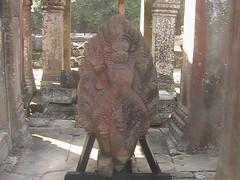 Stone Art Angkor