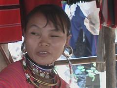 Karen Paduang Tribes