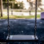 Swing in Garden thumbnail
