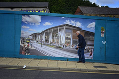 One day soon (JEFF CARR IMAGES) Tags: oldham northwestengland towncentres