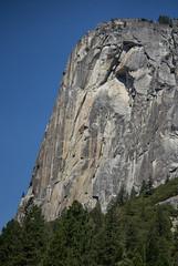 Yosemite rockface (huw-ogilvie) Tags: cliff rockface yosemite