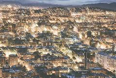 Bogota! (nicolas_18mm) Tags: longexposure landscape nikon colombia bogota paisaje largaexposicion lacalera nikoncolombia