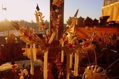 DSC02932 (Peripatete) Tags: bali music color nature children death dance ceremony funeral priest spirituality ubud cremation reincarnation ngaben elderlywoman