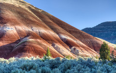 Sutton Mountain Wilderness Study Area (BLMOregon) Tags: oregon centraloregon paintedhills johndayriver suttonmountain suttonmountainwilderness