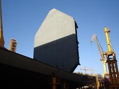 DSC00667 (stage3systems) Tags: shipbuilding dsme teekay rasgas