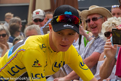 Chris Froome Yellow Jersey Tour de France 2016 Montpellier to Mont Ventoux (www.kevinoakhill.com) Tags: tour de france 2016 montpellier mont ventoux cycling bike race racing sport sporting sportive geant provence chris froome run running photo photos professional gale wind hurricane terrible conditions storm mistral july juillet quatorze 14th 14 chrisfroome markcavendish nairoquintana adamyates marcelkittel tomdumoulin thibautpinot yellow jersey maillot jaune