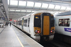 387107 (matty10120) Tags: train transport rail railway clas class 387 gatwick express thameslink london blackfriars