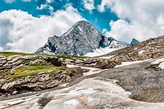 Kitzsteinhorn (Tuomo Lindfors) Tags: itvalta austria sterreich topazlabs dxo filmpack clarity kaprun kitzsteinhorn alpincenter alpit alps alpen vuori mountain