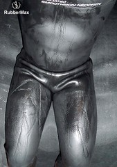 904 38 (rubbermax) Tags: rubber wetsuit neoprene