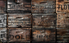 Sweat & Blood (Junkstock) Tags: advertisement advertising aged artifact artifacts altebenutztegegenstände aths decay decayed distressed graphics graphic industry old oldstuff oldusedobjects oregon photo photograph photography photographs photos patina rustic salem textures texture typography type vintage weathered wood text