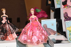 Collective Couture Event (2016 National Barbie Doll Collectors Convention - Jacksonville, Florida) (cseeman) Tags: 2016nationalbarbiedollcollectorsconvention barbie barbieconvention artists fashiondolls jacksonville florida hyattregencyjacksonvilleriverfront collectivecoutureevent collectivecouture collectivecoutureevent2016 collectivecouture2016 oaks dolls barbiedolls barbie2016 collectivecoture2016