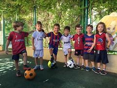 IMG_8278 (Dan_lazar) Tags: barcelona friends israel football cloths  yoav gan herzlia  classico    lazar almog