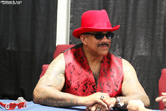 IMG_4812 (willdleeesq) Tags: wrestling godfather wwe wwf prowrestling thegodfather worldwrestlingentertainment papashango frankandsons nationofdomination kamamustafa