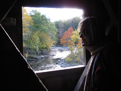 Dutchess County, NY-15.13 (davidmagier) Tags: windows usa sunglasses river kent connecticut scenic bridges scarves aruna