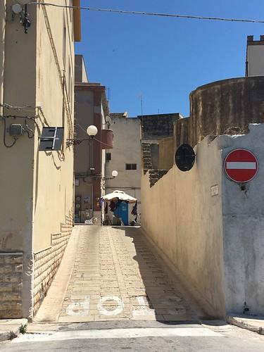 Mazara -Sicily