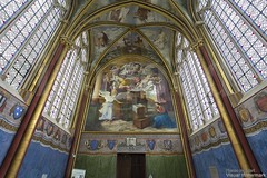 20160725_chaalis_abbey_primatice_chapel_9q999 (isogood) Tags: chaalis chapel primatice frescoes stainedglass renaissance barroco france church religion christian gothic cathedral light abbey