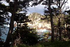 109-point lobos- (danvartanian) Tags: pointlobos california landscape nature