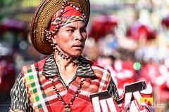 TBOLIMAN (twelveinchesbehind) Tags: tnalak tboli streetdance festival southcotabato dreamweavers