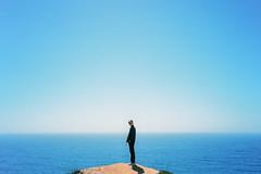 SML_160708_0013 ( Sean Marc Lee ) Tags: california highway1 pacificcoast blue ocean explore adventure cuong film natura classica fujifilm analog roadtrip