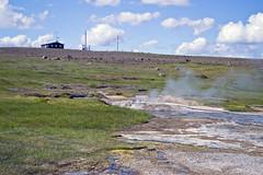 Hveravellir 9 (mariejirousek) Tags: hveravellir geothermal iceland