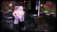 dante_and_trish_by_dantedevilknight-d7msej7 (Dante x Trish) Tags: devilmaycry relationship pairing      people manga japan anime dmc dante trish devil may cry game dmc4 love hug  capcom videogame fantasy video games gaming gloria