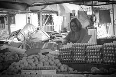 seller (rodrigoagostin) Tags: seller eggs mall