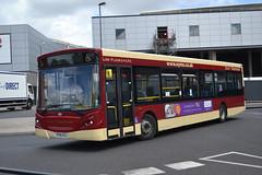 East Yorkshire 271 YX56DZJ (Clifton009) Tags: east yorkshire 271 yx56dzj adl e300 enviro300