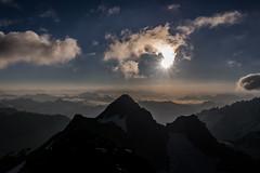 Roche Paillon (Mat 65) Tags: ecrins 4000 alpes montagne mountain barre