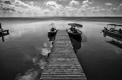 La Albufera, Valencia. (rmfly) Tags: laalbufera valencia naturaleza parquenatural cielo nubes barracas nikond800 spain history belleza barcas levante mar laguna