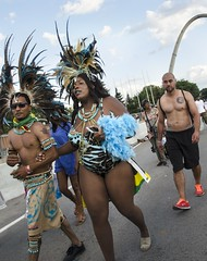 D7K_8587_ep (Eric.Parker) Tags: caribana 2015 august toronto costume bikini cleavage west indian trinidad jamaica parade breast scotiabank caribbean festival mas masquerade band headdress reggae carnival dance african american steelpan august2015 westindian scotiabankcaribbeanfestival scotiabanktorontocaribbeanfestival masband africanamerican