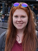 Sweet smile @ Redhead Days 2016 (Rudie de Seijn) Tags: redhead days breda long thick red hair smile portrait german beauty gorgeous young lady woman sunglasses event netherlands roodharig lang rood haar prachtig mooi jonge dame vrouw lieve lief lach vrolijk portret nederland evenement rothaarig rote haare lacheln jung madchen frau froh cheveux rouge rousse sourrire fille belle zonnebril capelli rossi ritratti ruiva cabelo vermelho linda mulher sony alpha a7 ii 50mm f14 sal pelirroja prime