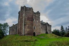 Doune Castle | Doune | Scotland (Scott Morrison |) Tags: dounecastle doune castle scotland stirling gameofthrones winterfell canon750d canon