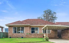 74 Dumfries Ave, Mount Ousley NSW