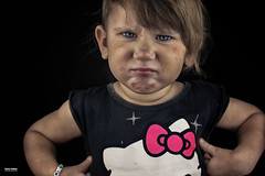 What's up dude? (salas-3) Tags: fun funny girl child cute nikon portrait face lose light