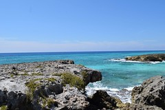 Cozumel Mexico (kathy_only_4u) Tags: playa beach mexico cozumel nature bluewater mal