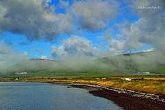 (Zak355) Tags: rothesay isleofbute bute scotland scottish fog mist haar weather ettrickbay beach