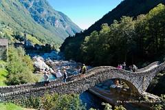DSC_5909_1 (rayds2016 Photo) Tags: pontedeisalti lavertezzo nikond3200 tamron1750mmf28 valverzasca villaggi fiume ticino svizzera suisse