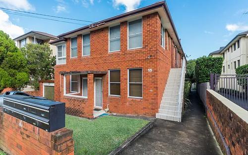 11/15 Gosport Street, Cronulla NSW 2230